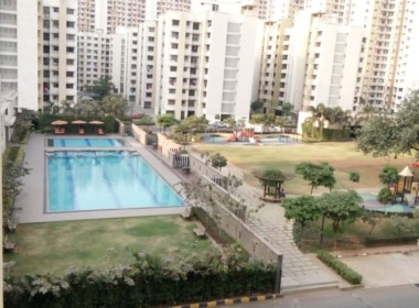 Flat For Sale In Lodha Golflinks Dombivali