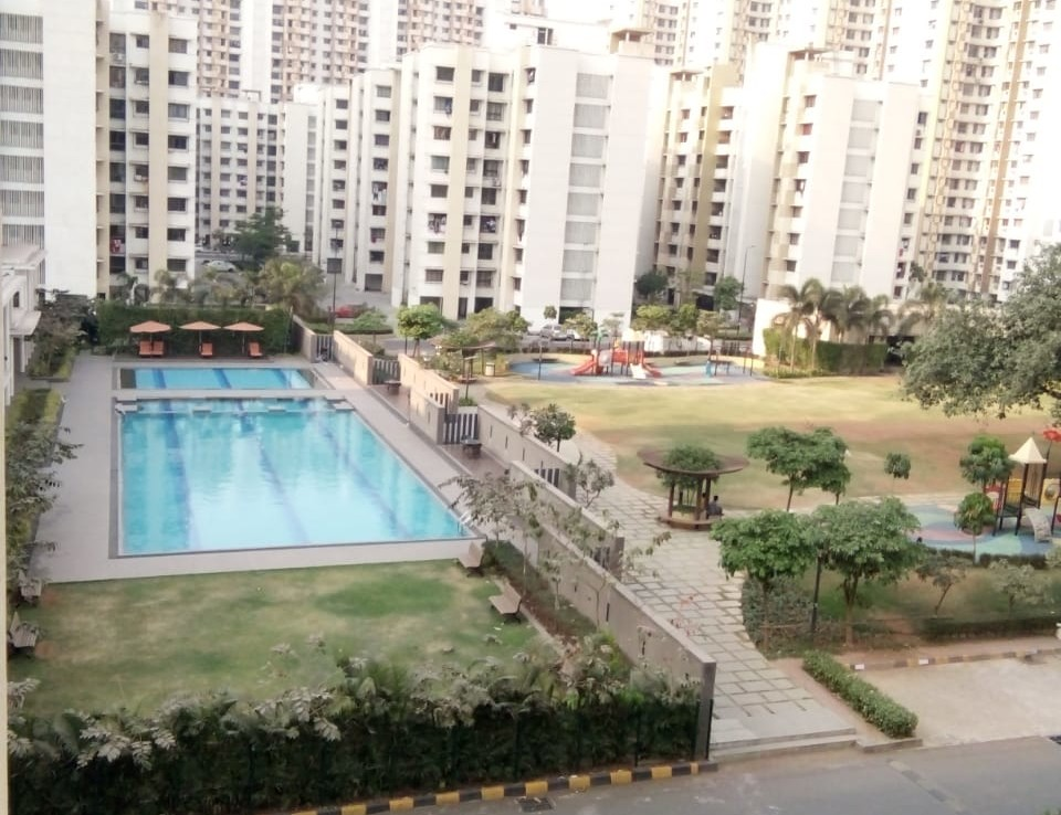 3 bhk Flat For Resale In Lodha Golflinks Dombivali