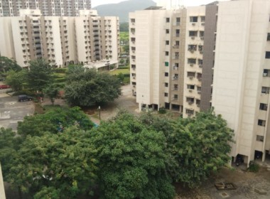 Casa bella Gold 1 BHK Resale Flats with Balcony