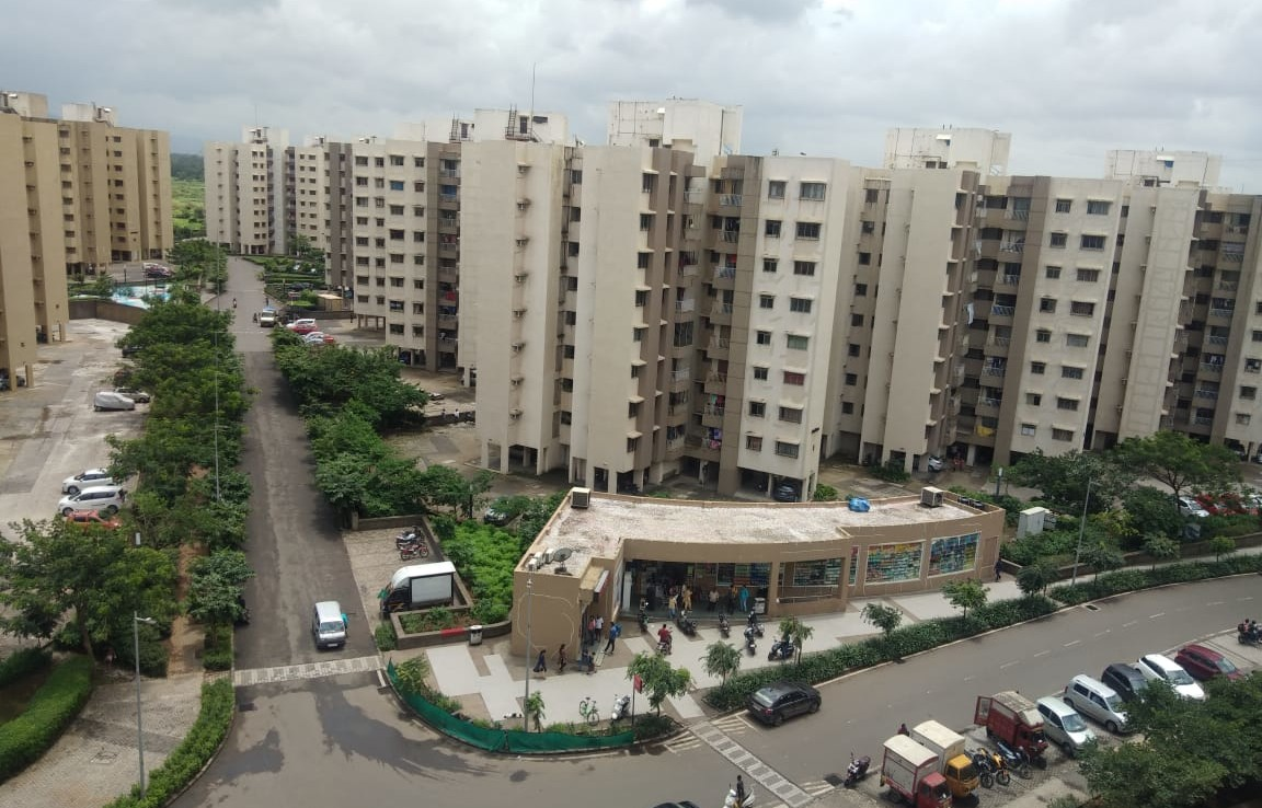 resale flats in palava