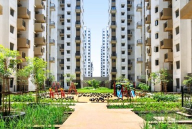 Lodha Lakeshore Greens Resale Flat 2 BHK