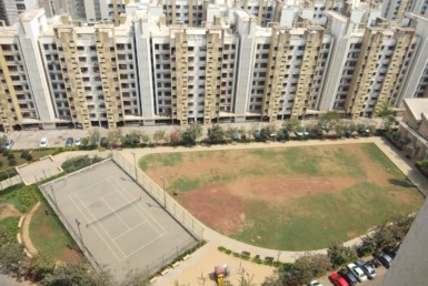3 BHK flat for sale at lodha palava Casabella apartment