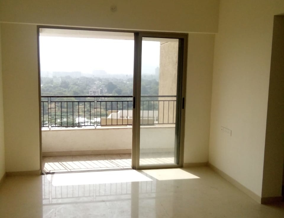 3 bhk resale flat in casabella apartment in palava
