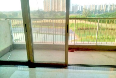 2bhk flat sale lodha golflinks balcony
